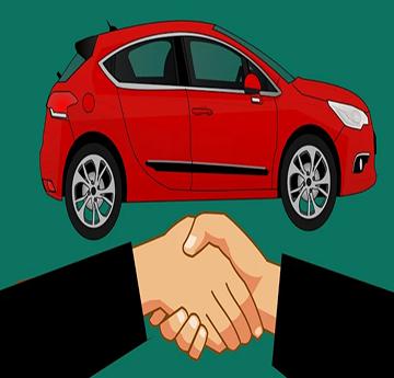 Buy Your Dream Car
