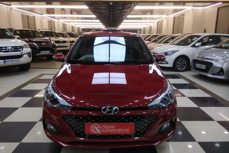 Hyundai Elite i20 Asta 1.2 BRAND NEW USED CARS