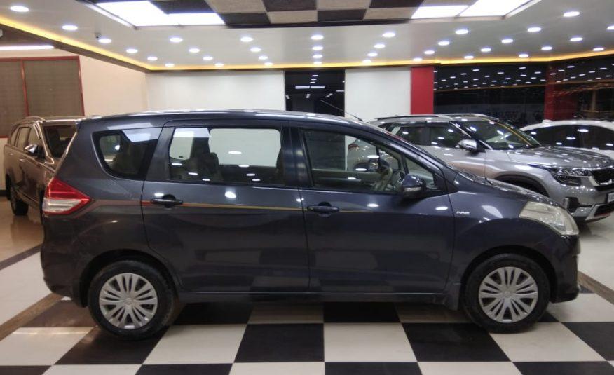 ERTIGA VDI ABS MT (D) BRAND NEW USED CARS