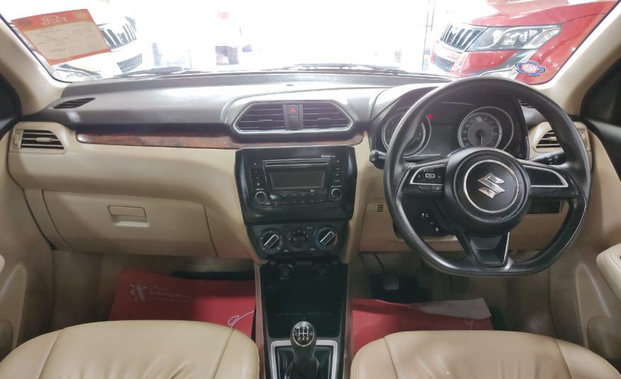 SWIFT DZIRE VXI (O) MT (P) BRAND NEW USED CARS
